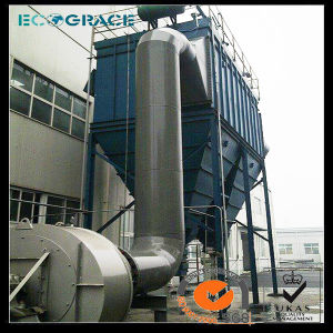 Industrial Dust Filtration System Equipment Bag Filter pictures & photos