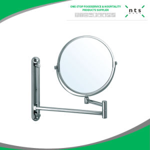 Wall-Mounted Shaving Mirror (2 fold) pictures & photos