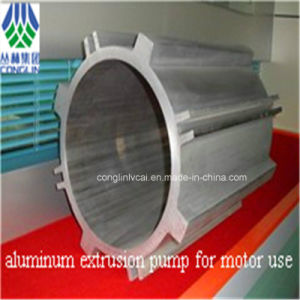 Aluminium Industrial Profile