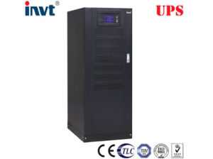 120kVA External Battery Online UPS pictures & photos