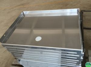 Stainless Steel Fabricators pictures & photos