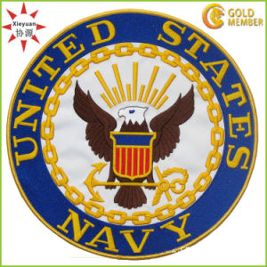 Custom Military Patches and Insignias pictures & photos