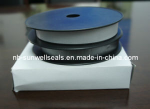 Corrugated Graphite Tape with Self Adhesve (SUNWELL) pictures & photos