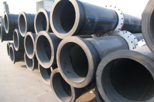 HDPE Pipe for Gas pictures & photos