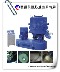 Ml-150 Model Plastic Mixing Graunlator Machine