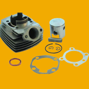 Comprtitive Price Motorbike Cylinder, Motorcycle Cylinder for Ss8011 pictures & photos