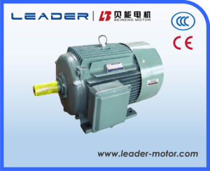 Yd2 Series Pole-Changing Multi-Speed Induction Electric Motors pictures & photos
