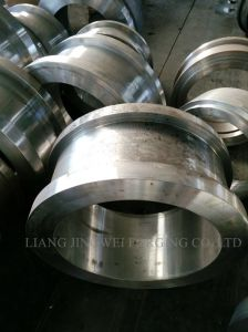 Pellet Machine Ring Die Forged Rings pictures & photos