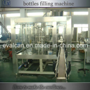 Automatic Small Bottle Filling and Capping Machine pictures & photos