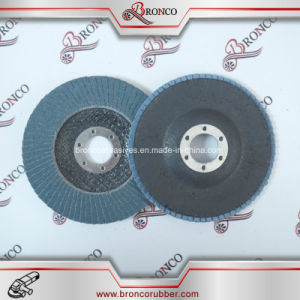 Vsm Zirconia Flap Disc-Popular 125mm