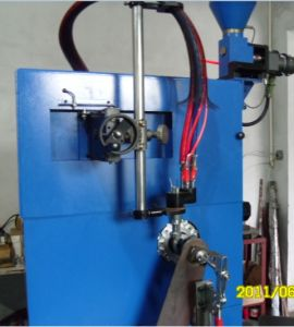 Plasma Machine Pta for Guide Plate pictures & photos