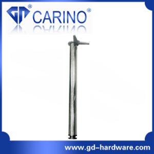 (J961) Iron Furniture Desk Feet, Cabinet Feet, Table Feet Iron Table Leg for Table pictures & photos