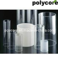 Acrylic Tube Hard Tube Plastic Tube pictures & photos