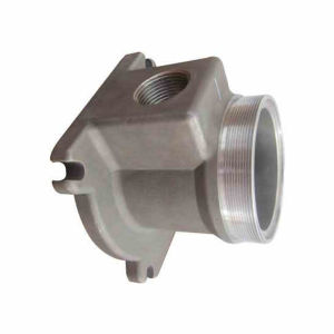 Precisely Stainless Steel Lost Wax Casting From Manufacturer pictures & photos