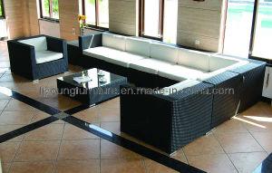 PE Rattan Sofa (LG04-4001-4008)