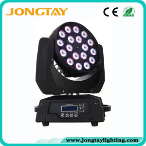 36 10W Zoom / 36 10W LED Moving Head Light (JT-219)