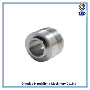 Stainless Steel Precision CNC Turning Parts for Coupling Part pictures & photos
