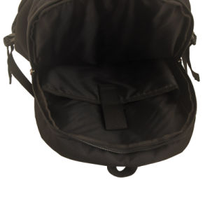 Black Laptop School Sport Bag with Modern Design pictures & photos