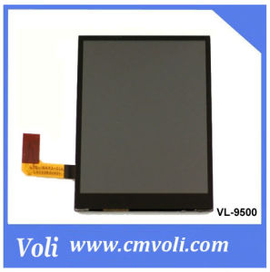 Original LCD for Blackberry 9500 024 pictures & photos
