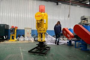 Petroleum Downhole Screw Pump 22kw Direct Ground Driving Device pictures & photos