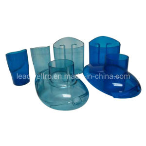 Clear/ Transparent Vacuum Casting Prototype for Home Appliance (LW-05001) pictures & photos