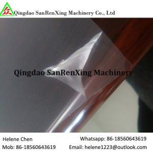 TPU/EVA/Pes/Po/PA Hot Melt Adhesive Film pictures & photos