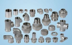 Tube Fitting pictures & photos