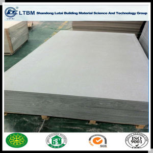 Fire Retardant Fiber Cement Board Lowes Interior Wall Paneling pictures & photos