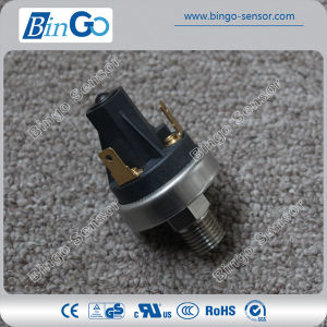Harsh Environment High Pressure Switch for Air, Oil, Water, pictures & photos