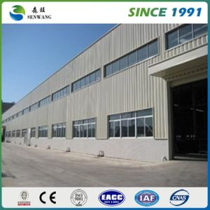 Peb Engineered Steel Structure Warehouse (SW-463) pictures & photos