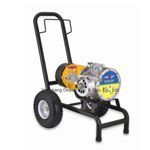 Hyvst Electricity High Pressure Airless Paint Sprayer Spx400-a pictures & photos