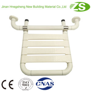 Hot Sale Safety Bath Chair/Shower Bench Without Backrest pictures & photos
