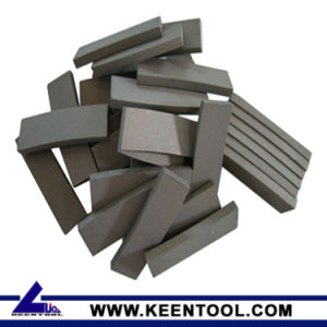 Sintered Diamond Segment for Granite and Marble pictures & photos