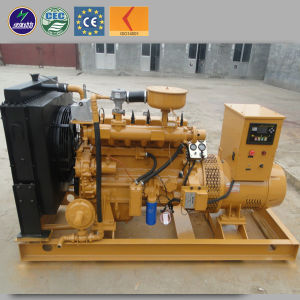 5kw - 500kw Wheat Straw Gas Engine Biomass Electric Generator pictures & photos
