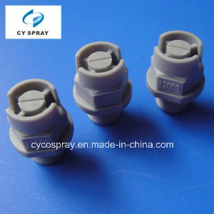 PCB Industry Flat Fan Nozzle, Washing Nozzle pictures & photos