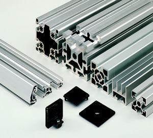 Aluminum Extrusion Profile 006 pictures & photos