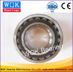 Wqk Bearing 22234e1c3 Steel Cage Spherical Roller Bearing pictures & photos