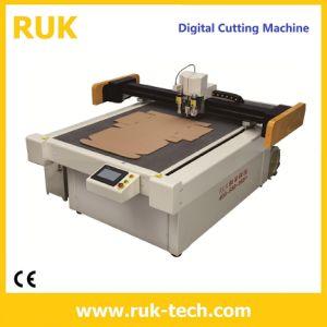 Cardboard Box Cutting Machine