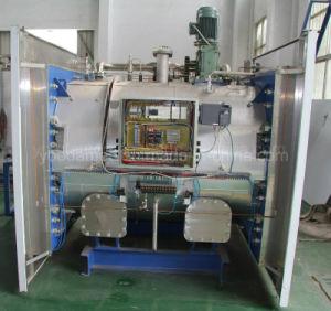 Pulsating Vacuum Steam Sterilizer Autoclave pictures & photos