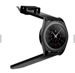 Bluetooth GS3 Mtk 2502 Smart Watch for iPhone S5 Android Smartphones pictures & photos
