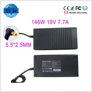 Power Adapter 19V 7.7A 146W AC Charger for Acer PA-1151-03