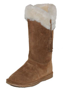 2016 New Arrival Sheepskin Boots for Women.