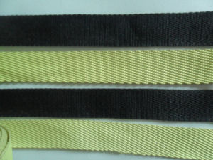 High Tension Cut Resistant Kevlar Ribbon pictures & photos