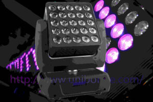 Infinity Matrix LED Moving Head for Wash and Beam Light pictures & photos