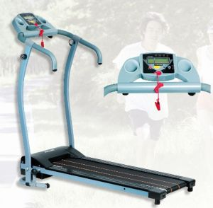 Home Motorized Treadmill (UJK-0801) pictures & photos