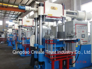 2017 Hot Sale Rubber Injection Moulding Machine (CE/ISO9001) pictures & photos