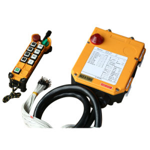 F24-8s Crane Industrial Remote Control 100m Distance pictures & photos
