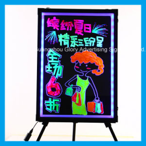 LED Flashing Boards Miracle Ad LED Writing Board pictures & photos