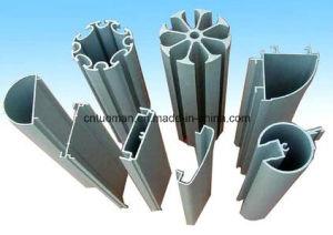Aluminium Profile Manufacturer pictures & photos