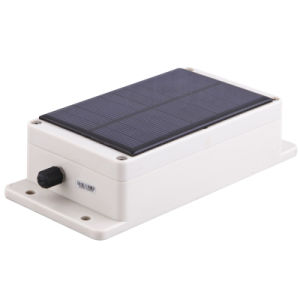 GPS Tracker with Big Capacity Battery for Trailer Container Tracking and Monitoring Solution pictures & photos